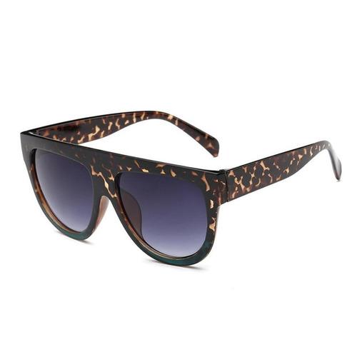 bb8f8d5267 Lnetes Gafas De Sol Anti-ultravioleta De Gran Tamaño Con Es