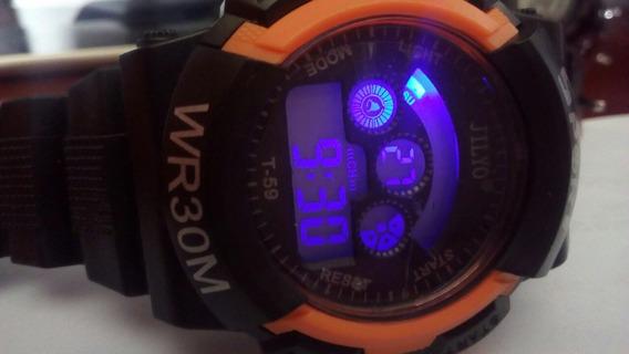 Relógio Importado Sport Barato