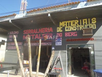 Loja Comercial À Venda, Florestinha, Cabo Frio. De Frente Pra Rodovia Amaral Peixoto. - Lo0061