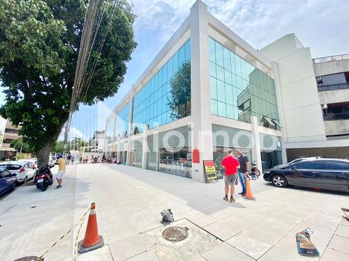 Imagem 1 de 19 de Lojas Comerciais  Venda - Ref: 4932