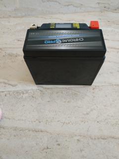 Batería Para Moto De Gel 12-bs
