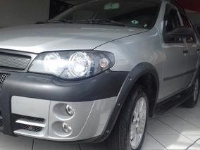 Fiat Palio Weekend Adventure 1.8 Hlx Flex 5p 2007