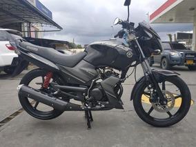 Yamaha Ybr 125ss
