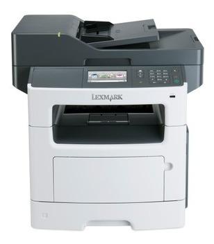 Multifuncional Lexmark Mx511 Armazém Das Impressoras