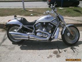 Harley Davidson Vroad 501 Cc O Más