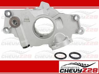 Bomba De Aceite Para Chevrolet Silverado 5.3lt Vortec