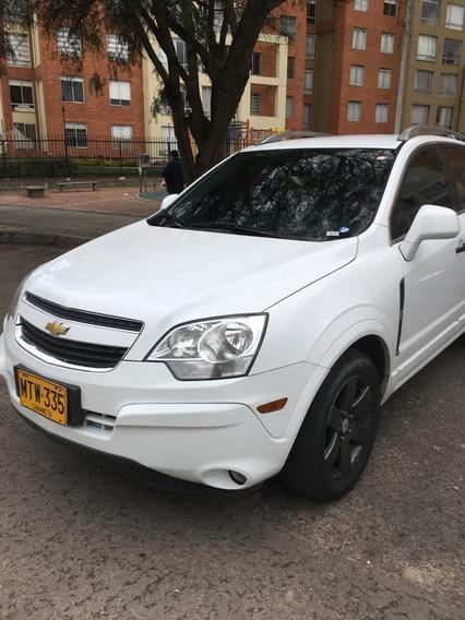 Chevrolet Captiva Sport 2012 Excelente