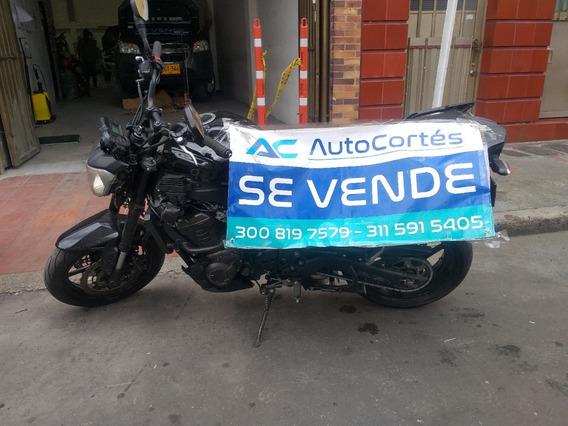 Kawasaki Versys 1.000cc 2015