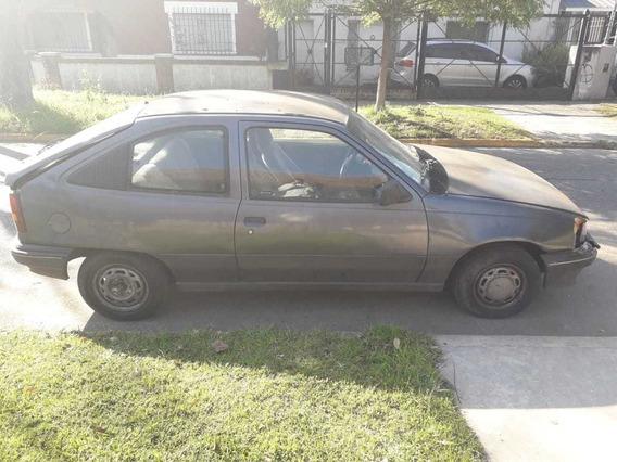 Chevrolet Kadett Sle Kadett 1993 Sl E