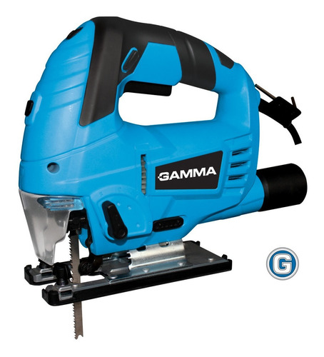 Sierra Caladora Marcador Láser Gamma 800w Madera Simil Bosch