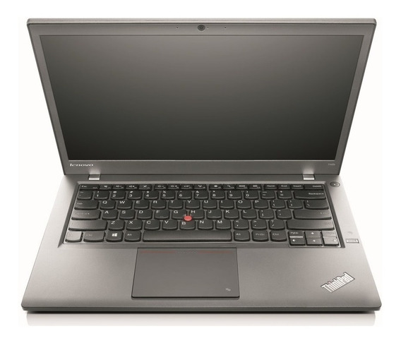 Notebook Lenovo T440 Core I5 4 Geracao 8gb 320gb Brinde
