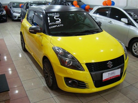 Suzuki Swift 1.6 Sport R 16v Gasolina 4p Manual 2015/2015