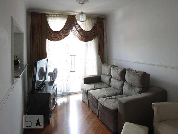 Apartamento Para Aluguel - Quitaúna, 2 Quartos, 59 - 893012235