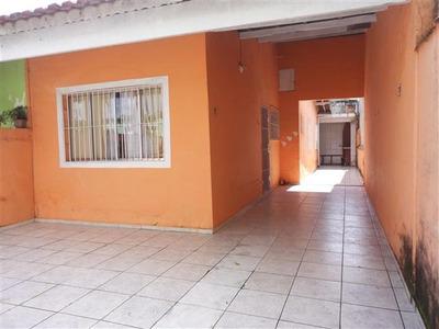 Casa Em Mongaguá 140 Mil Aceita Financiamento Bancário C5160