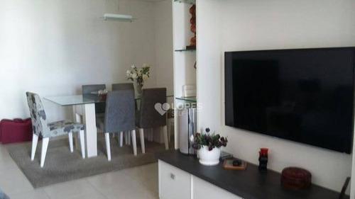 Apartamento Com 3 Dormitórios À Venda, 115 M² Por R$ 1.200.000,00- Piratininga - Niterói/rj - Ap32627