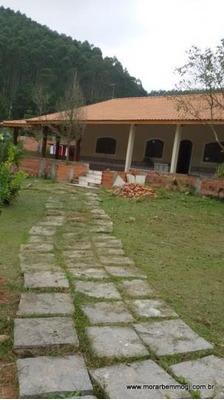 Sítio / Chácara Para Venda Em Mogi Das Cruzes, Taiaçupeba, 3 Dormitórios, 1 Suíte, 3 Banheiros - 1704