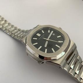 Reloj Patek Philippe Nautilus Para Hombre Automático 237pp