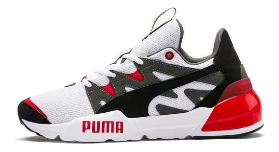 Zapatillas Puma Running Pharos Cell Original / Stgo. Boxer