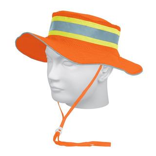 Sombrero Con Reflejante Truper
