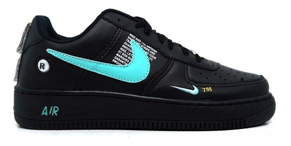 Tênis Niiike Air Force 1 Ultraforce Cores Mega Saldão Compre