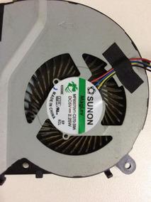 Dissipador Asus X555l + Cooler Dissipador