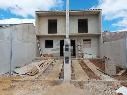 Imagem 1 de 15 de Sobrado - Campo De Santana - Ref: 2206 - V-2206