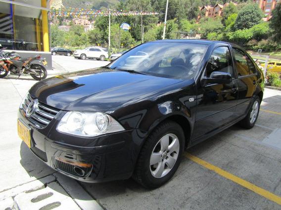 Volkswagen Jetta Europa Mt 2000 Cc