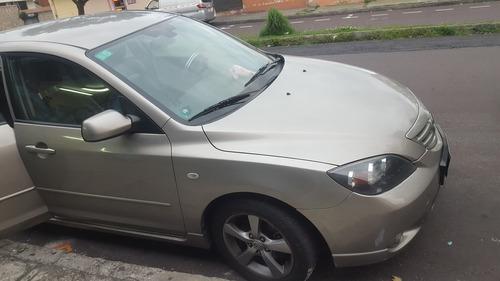 Mazda 3 Mazda 3 Sport Full