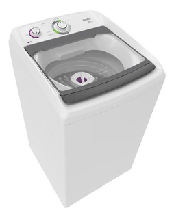 Lavadora De Roupa Automática Consul 11kg Cwh Branco