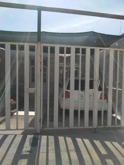 Casa En Venta, San Antonio De Peñuelas, Pinos S/n, Aguascalientes.