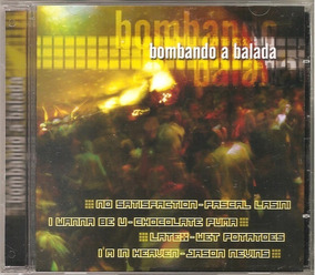 Chocolate Puma Wet Potatoes Perfect Phase Prive Cd Bombando