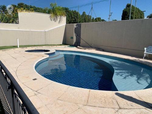 Imagem 1 de 30 de Venda  Por R$ 1.900.000,00 - Jardim Theodora - Itu/sp - Ca1544