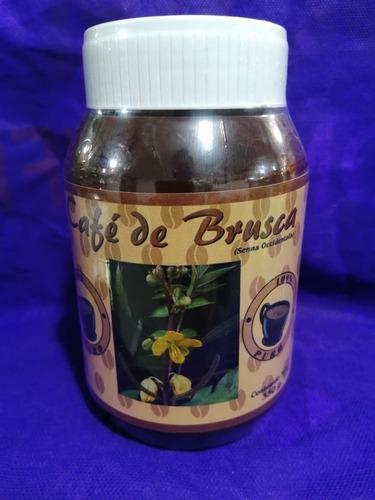 Cafe De Brusca  ( 6 Unid ) X 350 Gr 100% Pura