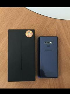 Samsung Galaxy Note 9 6/128gb