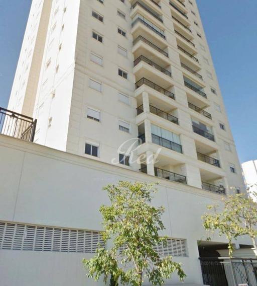 Apartamento Edifício Lamara - Centro - Suzano - Ap1320