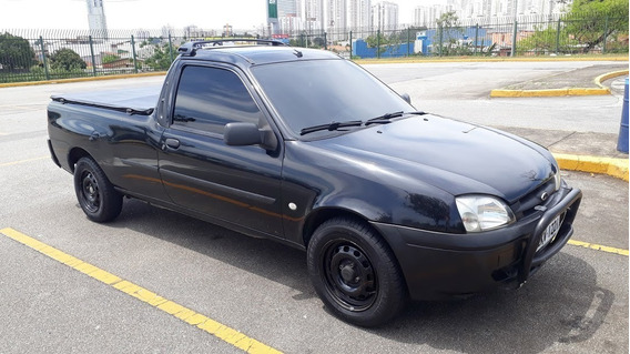 Pick-up Ford Courier 1.6 Completa