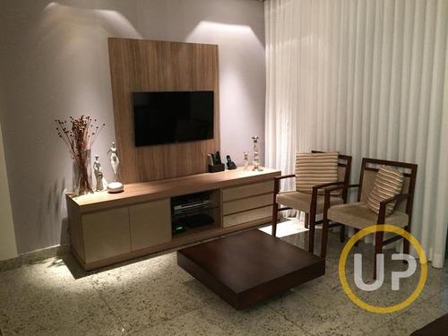 Imagem 1 de 15 de Apartamento Em Buritis  -  Belo Horizonte - 8936