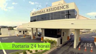 Terreno 175m Condomínio Montreal Indaiatuba *oportunidade*