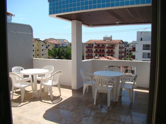 Apartamento Cobertura /temporada/ Praia Grande - Ubatuba-sp.