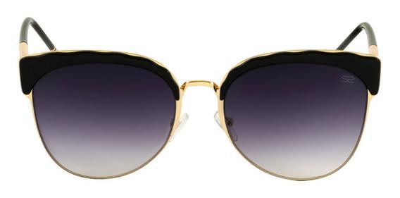 Óculos De Sol Feminino - Sabrina Sato Party - Polarizada