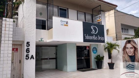 Ponto Comercial Para Aluguel Em Petrópolis