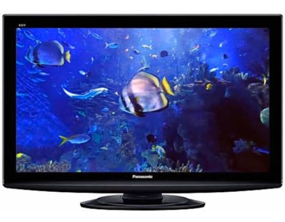 Tv Panasonic Lcd 32 Polegadas Tc-l32c20b