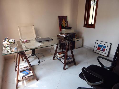Imagem 1 de 3 de Casa À Venda Em Bairro Das Palmeiras - Ca085889