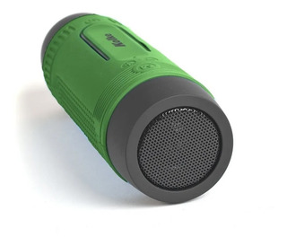 Parlante Bluetooth Portatil Original Reproductor Mp3 Radio.