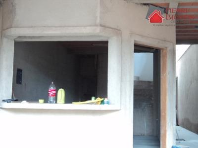 Sobrado 3 Dorms, 4 Vagas Em Pirituba/vila Clarice - 4166
