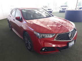 Acura Tlx 3.5 A-spec At 2018
