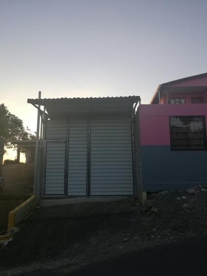 Cambio O Vendo Propiedad Alajuela X Casa En Jaco O Alrededor