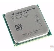 Cpu Amd Sempron 2650 + R3 Socket Fsb1 Am1 Oem