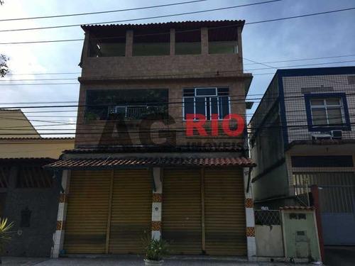 Imagem 1 de 15 de Apartamento-locação-jardim Sulacap-rio De Janeiro - Vv2341