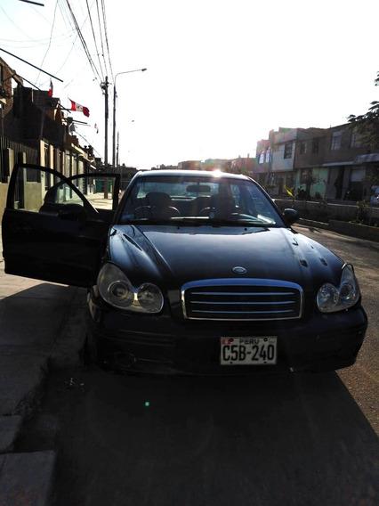Hyundai Sonata Sonata 2004